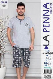 EX1703 Piżama męskie Y22255