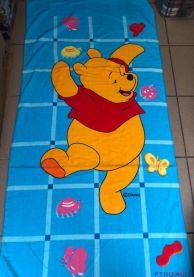 EX1206 Ręczniki plażowe 00808