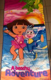 EX1206 Ręczniki plażowe 00811