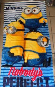 EX1206 Ręczniki plażowe 00814