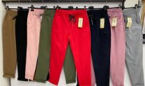 1502 Spodnie damska G1893 (Produkt Italia)