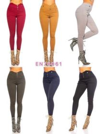 2302 Spodnie damskie EN78061