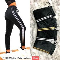0703 Spodnie damskie 148