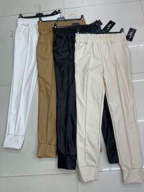 0704 Spodnie damska MG4176 (Produkt Italy)