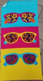 EX1206 Ręczniki plażowe 00830