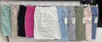 0105 Spódnica damska MG6246 (Product Italy)