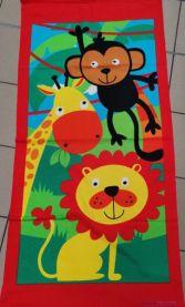 EX1206 Ręczniki plażowe 00827