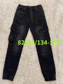 EX0409 Jeansowe chlopiece 82164