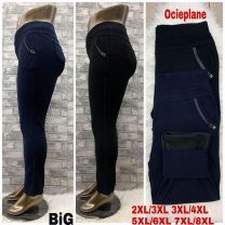 EX1810 Spodnie damskie LG1810-4
