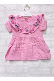 EX2106 Sukienka dziewczęca VNG2113A
