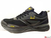 EX0108 Sportowe meskie 2055-1BL/GOLD