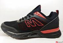 EX0108 Sportowe meskie 2059-2BL/RED