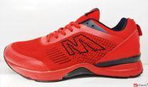 EX0108 Sportowe meskie 2059-3/RED