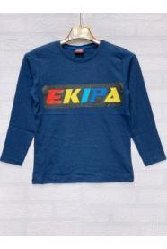 EX2407 Bluzka dzieciece ATB3375-2D