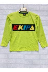 EX2407 Bluzka dzieciece ATB3375-2E
