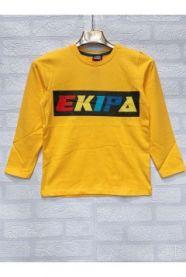 EX2407 Bluzka dzieciece ATB3375-3B