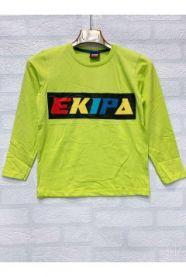 EX2407 Bluzka dzieciece ATB3375-3G