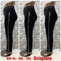 EX1810 Spodnie damskie LG1810-5