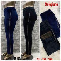 EX1810 Spodnie damskie LG1810-8