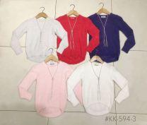 0910 Sweter dziecięce K4823