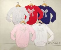 0910 Sweter dziecięce K4822