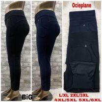 EX1810 Spodnie damskie LG24548