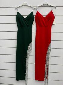 2110 Sukienka damska MG5307 (Produkt Italy)