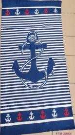 EX1206 Ręczniki plażowe B00802