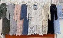 EX2306 Sukienka damska SH001 (Produkt Italy)