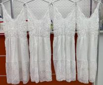 EX2306 Sukienka damska SH007 (Produkt Italy)