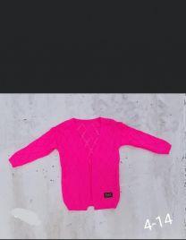 EX0409 Sweter dzieciece QK-361