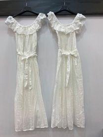 EX2507 Sukienka damska SK257-6 (Product Italy)