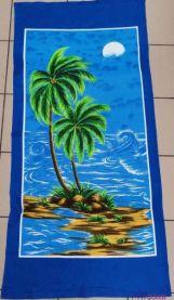 EX1206 Ręczniki plażowe 00820