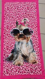 EX1206 Ręczniki plażowe 00826
