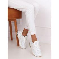 2110 Sportowe Damskie 8271-SP White