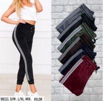 EX1810 Spodnie damskie LG98111