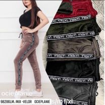 EX1810 Spodnie damskie LG98286