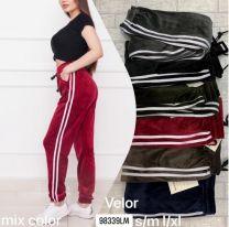 EX1810 Spodnie damskie LG98339A