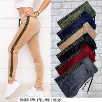 EX2409 Spodnie damskie SP99466
