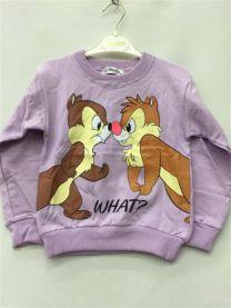 EX0710 Sweter dzieciece AT18163-0