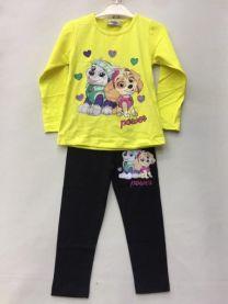 EX0408 Komplety dzieciece AT3365-0A
