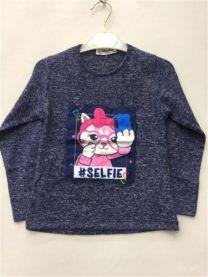 EX0610 Sweter dzieciece AT116-1A