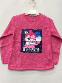 EX0610 Sweter dzieciece AT116-1C