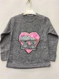 EX0610 Sweter dzieciece AT119-1