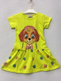 EX1606 Sukienka dziewczęca AT13840-1
