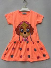 EX1606 Sukienka dziewczęca AT13840-1A