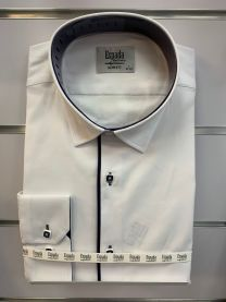EX0310 Koszula męska B13404 (Product Turkey)