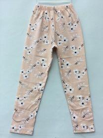 EX1301 Spodnie dzieciece B8004A