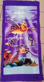 EX1206 Ręczniki plażowe 00831