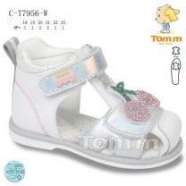 EX0505 Sandały dziecięce C-T7956-W